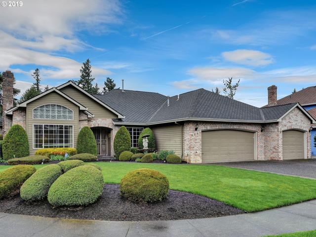 2241 NE 164TH Ave, Portland, OR 97230 (MLS #19245250) :: Homehelper Consultants