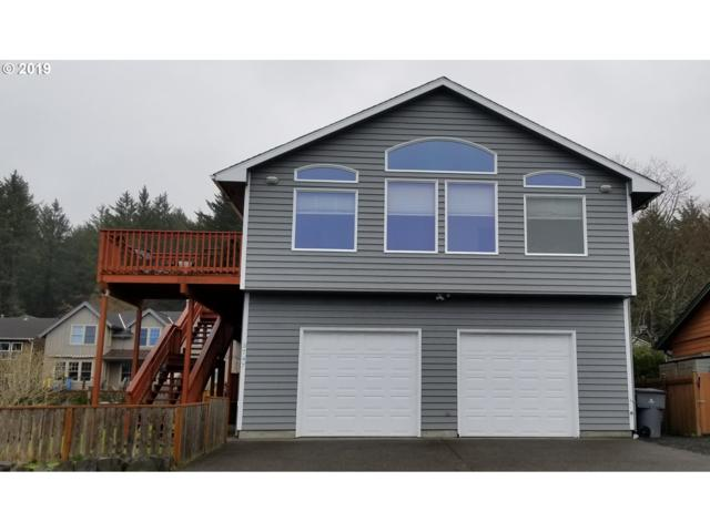 3747 W West Chinook Ave, Cannon Beach, OR 97110 (MLS #19245253) :: McKillion Real Estate Group