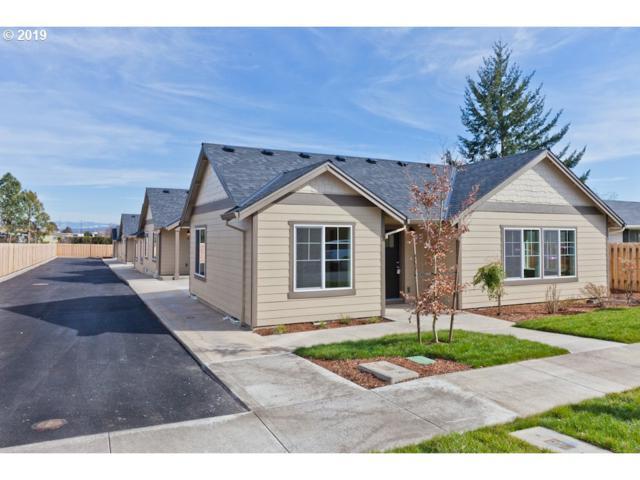 875 N Pershing St C, Mt. Angel, OR 97362 (MLS #19245321) :: TLK Group Properties
