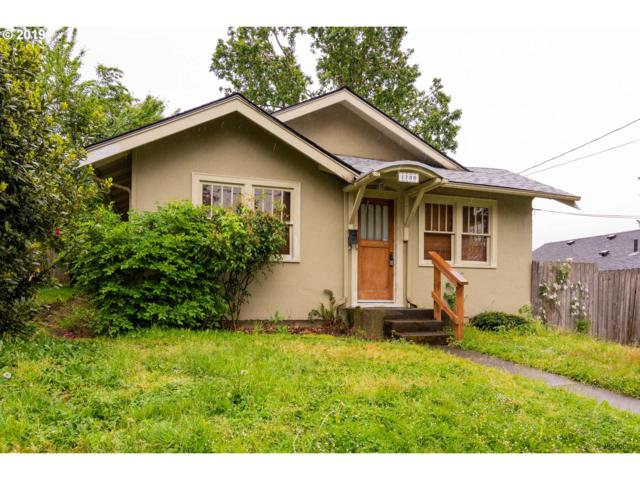 1780 E 25TH Ave, Eugene, OR 97403 (MLS #19245348) :: Song Real Estate