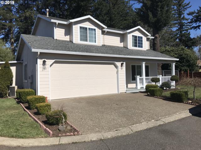 220 SE 139TH Ave, Portland, OR 97233 (MLS #19245490) :: Portland Lifestyle Team