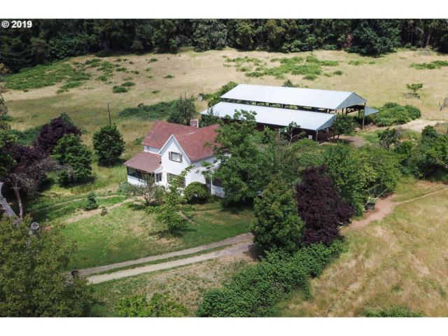 2070 Gazley Rd, Myrtle Creek, OR 97457 (MLS #19245655) :: Townsend Jarvis Group Real Estate