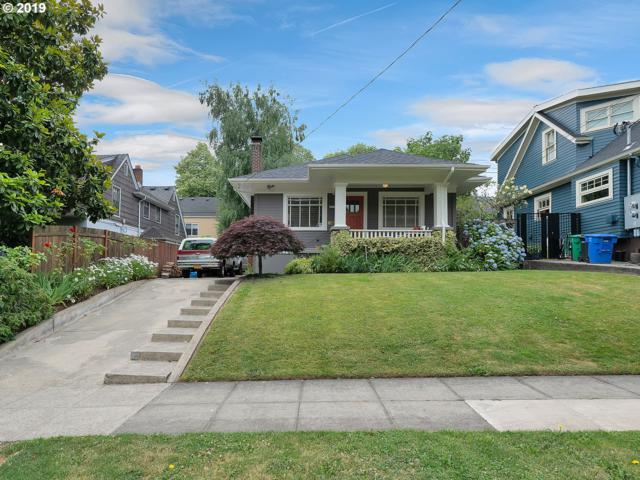 2517 NE 10TH Ave, Portland, OR 97212 (MLS #19245733) :: Matin Real Estate Group