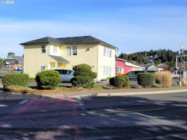 4787 SW Hwy 101, Lincoln City, OR 97367 (MLS #19245798) :: The Sadle Home Selling Team