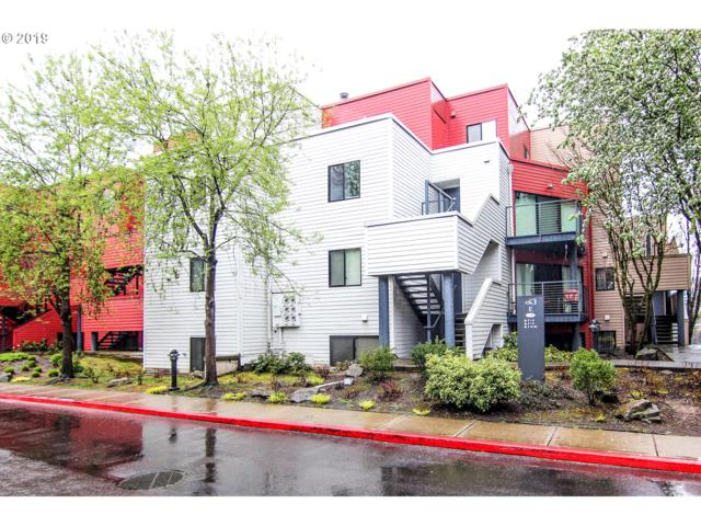 730 NW Naito Pkwy E-2, Portland, OR 97209 (MLS #19245799) :: Townsend Jarvis Group Real Estate