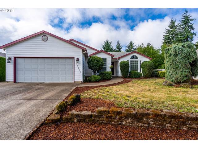 19217 Cokeron Dr, Oregon City, OR 97045 (MLS #19245900) :: Next Home Realty Connection
