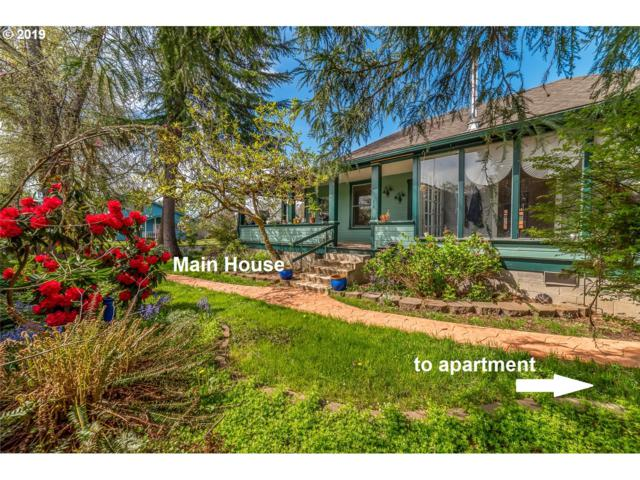 1132 Ash Ave, Cottage Grove, OR 97424 (MLS #19245921) :: R&R Properties of Eugene LLC