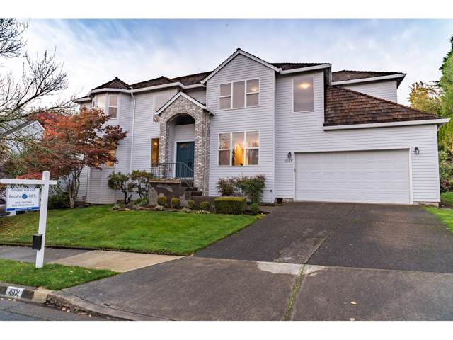 4031 Orchard Dr, Lake Oswego, OR 97035 (MLS #19246138) :: Premiere Property Group LLC