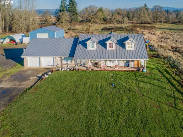 1717 SW 20TH Ave, Battle Ground, WA 98604 (MLS #19246244) :: Cano Real Estate