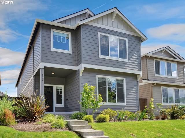 3770 SE Willamette Ave, Hillsboro, OR 97123 (MLS #19246366) :: Song Real Estate