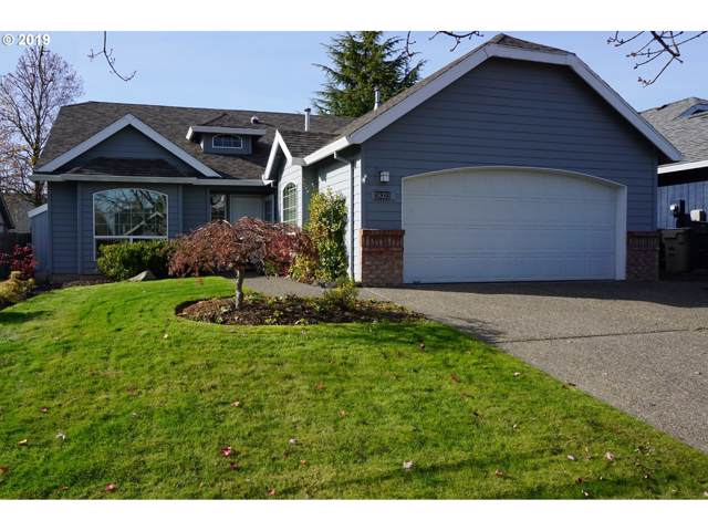 18333 SW 134TH Ter, Tualatin, OR 97062 (MLS #19246433) :: Townsend Jarvis Group Real Estate