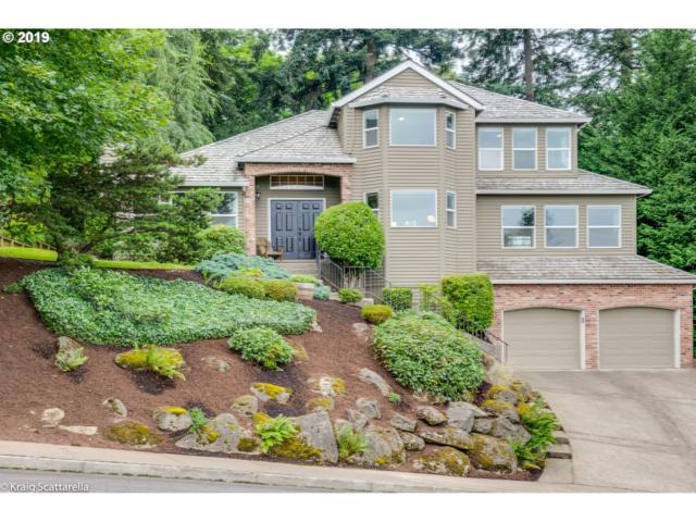 12033 SW Sylvania Ct, Portland, OR 97219 (MLS #19246448) :: TK Real Estate Group