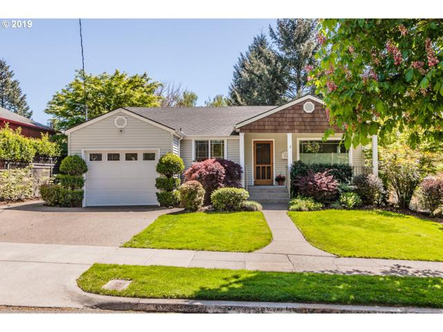 3810 SE Bybee Blvd, Portland, OR 97202 (MLS #19246583) :: Townsend Jarvis Group Real Estate