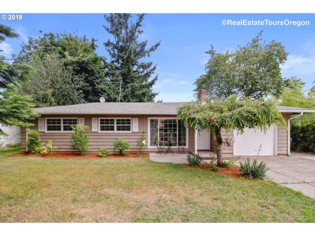16435 SE Mill St, Portland, OR 97233 (MLS #19246594) :: Next Home Realty Connection