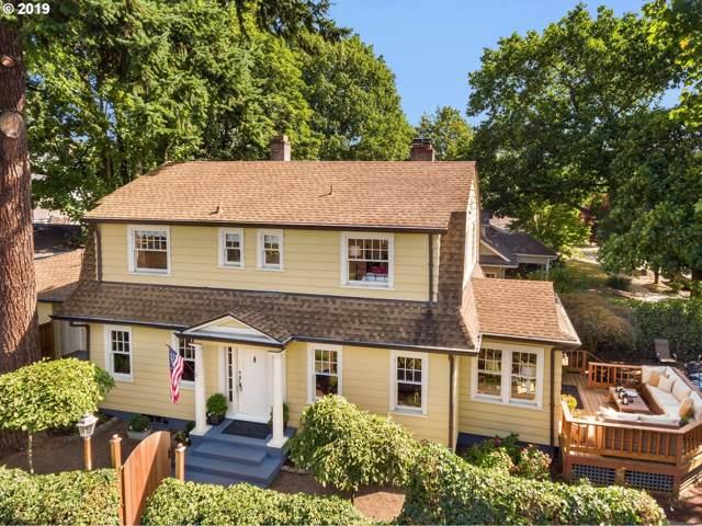 1810 NE Fremont St, Portland, OR 97212 (MLS #19246707) :: Skoro International Real Estate Group LLC