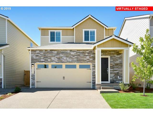 1981 NW 21st St, Mcminnville, OR 97128 (MLS #19246805) :: The Lynne Gately Team