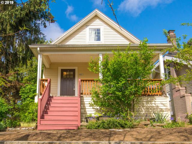 4057 NE 7TH Ave, Portland, OR 97212 (MLS #19246932) :: Townsend Jarvis Group Real Estate