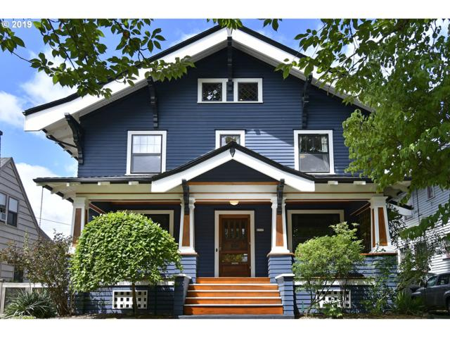 2737 NE 10TH Ave, Portland, OR 97212 (MLS #19247080) :: Townsend Jarvis Group Real Estate
