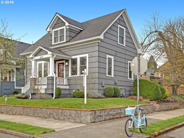 3633 NE 11TH Ave, Portland, OR 97212 (MLS #19247187) :: Townsend Jarvis Group Real Estate