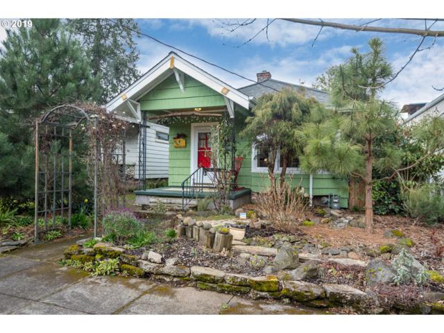 7417 N Mobile Ave, Portland, OR 97217 (MLS #19247444) :: Territory Home Group