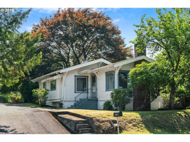 5620 SW 53RD Ave, Portland, OR 97221 (MLS #19247479) :: Matin Real Estate Group
