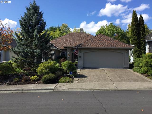 15481 NW Troon Dr, Portland, OR 97229 (MLS #19247659) :: Next Home Realty Connection