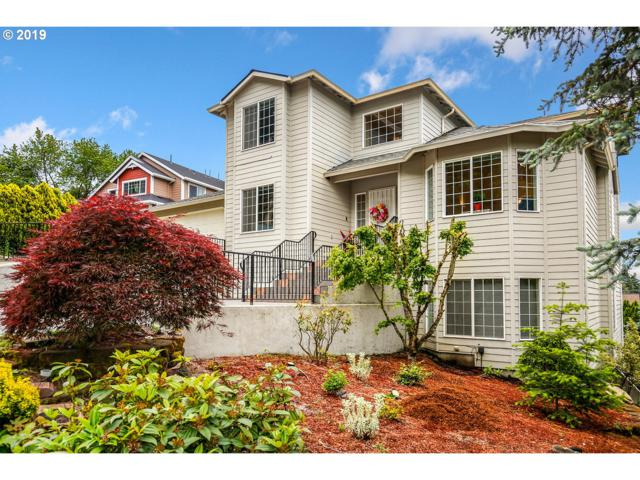 2929 SE 186TH Pl, Gresham, OR 97030 (MLS #19247849) :: Next Home Realty Connection