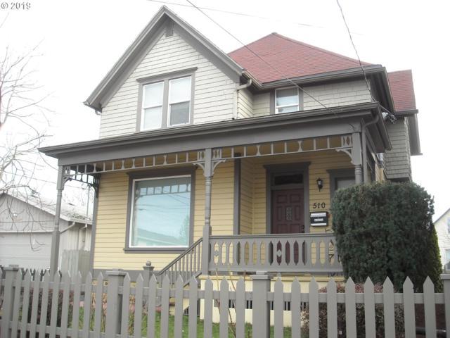510 NE 80TH Ave, Portland, OR 97213 (MLS #19247983) :: The Lynne Gately Team