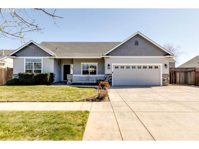 6033 Avalon St, Eugene, OR 97402 (MLS #19248067) :: Song Real Estate