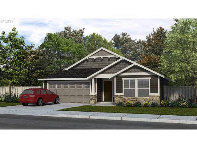 1454 E Hurlburt, Hermiston, OR 97838 (MLS #19248257) :: Skoro International Real Estate Group LLC