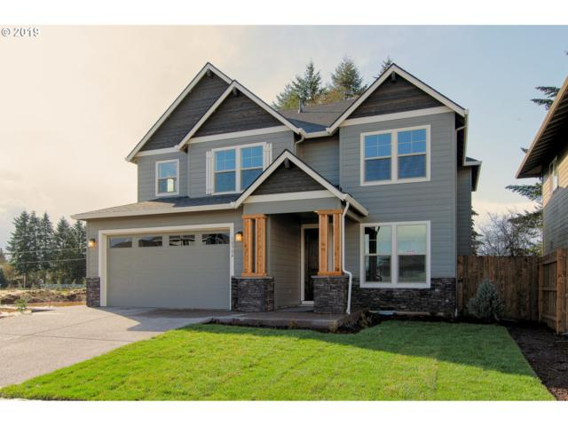 10904 NE 95th Pl, Vancouver, WA 98662 (MLS #19248282) :: McKillion Real Estate Group