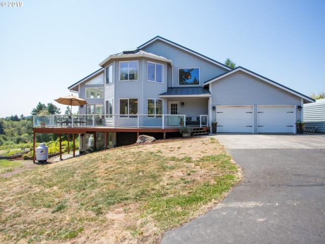 417 NE 299TH St, Ridgefield, WA 98642 (MLS #19248478) :: Matin Real Estate Group