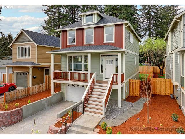 10431 N Oswego Ave, Portland, OR 97203 (MLS #19248553) :: Gregory Home Team | Keller Williams Realty Mid-Willamette