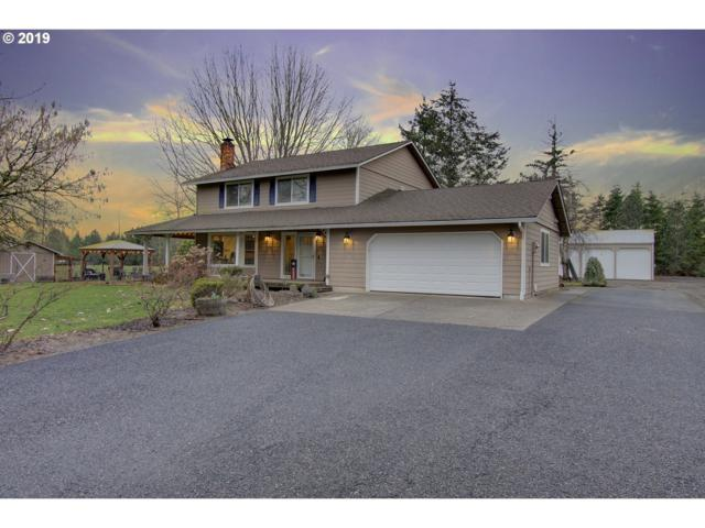 13212 NE 172ND Ave, Brush Prairie, WA 98606 (MLS #19248682) :: Gustavo Group