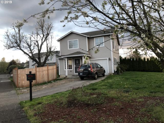 6317 SE 100TH Ave, Portland, OR 97266 (MLS #19248757) :: The Sadle Home Selling Team