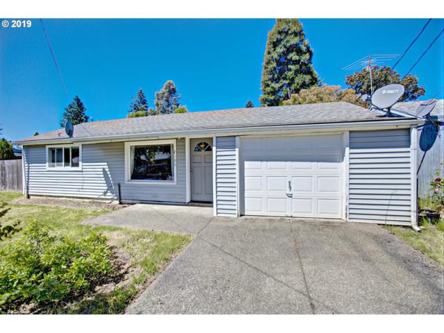 2133 SE 118TH Ave, Portland, OR 97216 (MLS #19248970) :: Next Home Realty Connection