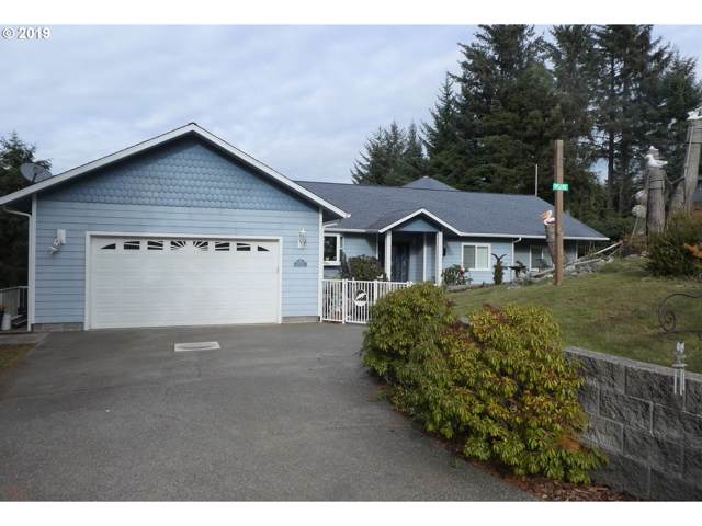 95281 Horizon Dr, Gold Beach, OR 97444 (MLS #19249062) :: Cano Real Estate
