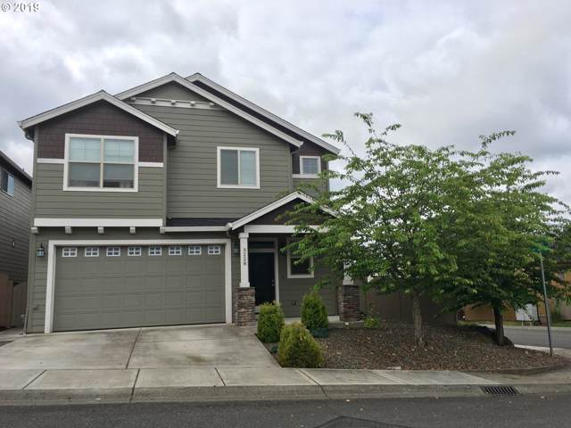 3228 NW 47TH Dr, Camas, WA 98607 (MLS #19249241) :: Townsend Jarvis Group Real Estate