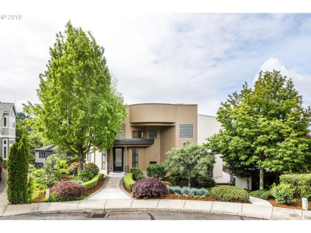 1711 NW Ashby Ct, Portland, OR 97229 (MLS #19249275) :: Change Realty