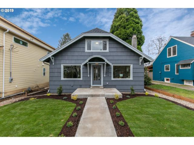 2519 SE 70TH Ave, Portland, OR 97206 (MLS #19249296) :: McKillion Real Estate Group