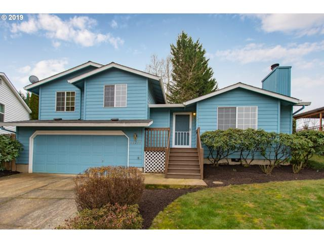 12218 SW Westbury Ter, Tigard, OR 97223 (MLS #19249385) :: Portland Lifestyle Team