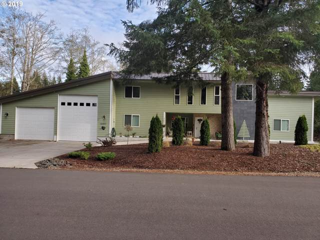 84497 Green Gate Rd, Florence, OR 97439 (MLS #19249449) :: Change Realty