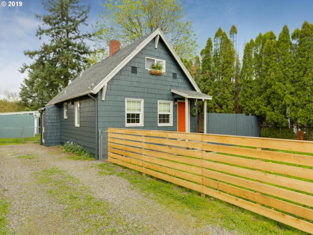 5335 SE Knapp St, Portland, OR 97206 (MLS #19249482) :: TLK Group Properties