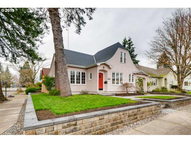 6907 NE Alameda St, Portland, OR 97213 (MLS #19249497) :: McKillion Real Estate Group