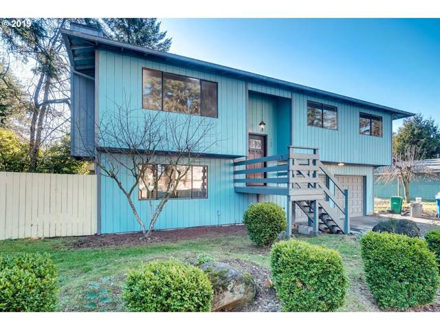 127 SE 165TH Ave N, Portland, OR 97233 (MLS #19249527) :: Next Home Realty Connection