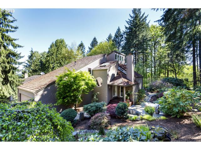 7 Grouse Ter, Lake Oswego, OR 97035 (MLS #19249692) :: Townsend Jarvis Group Real Estate