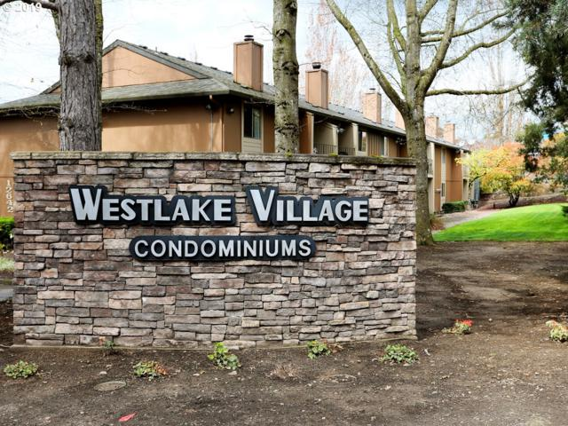 12632 NW Barnes Rd #1, Portland, OR 97229 (MLS #19250021) :: Next Home Realty Connection