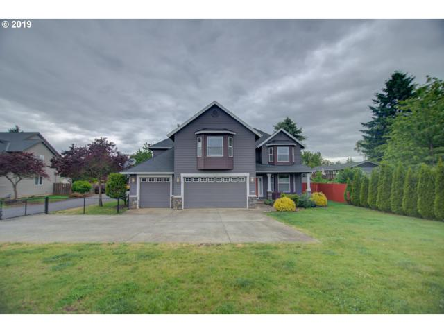 13287 Moccasin Way, Oregon City, OR 97045 (MLS #19250053) :: The Lynne Gately Team