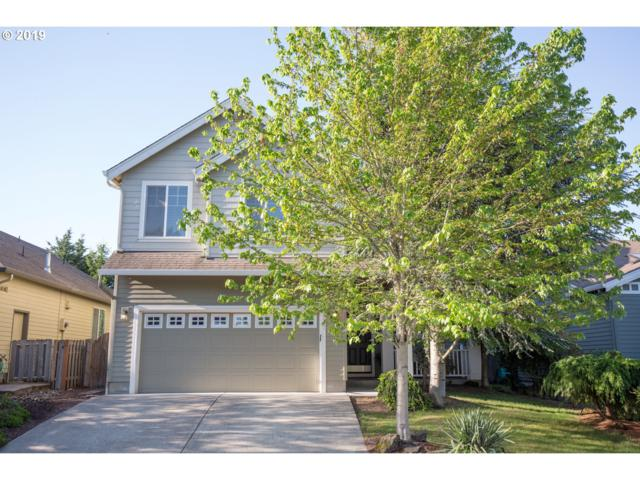 18421 SE 44TH Ln, Vancouver, WA 98683 (MLS #19250253) :: Townsend Jarvis Group Real Estate
