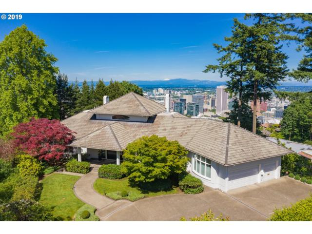 2332 SW 16TH Ave, Portland, OR 97201 (MLS #19250282) :: Matin Real Estate Group